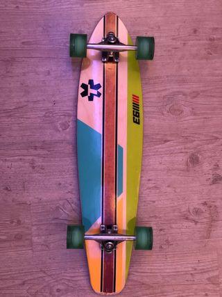 Skate Longboard Tijuana
