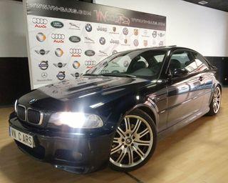 BMW serie3 M3 343cv 3.250cm³ Gasolina AUTOMÁTICO
