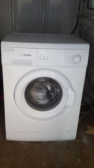 lavadora ECROOM 5 kilos 1000 rpm clase A+A