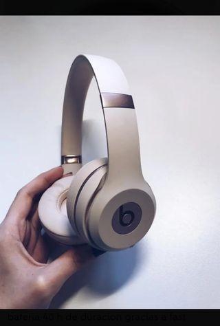 auriculares beats solo 3