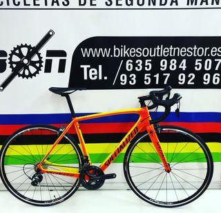 Bicicleta Specialized tarmac torch edition ultegra