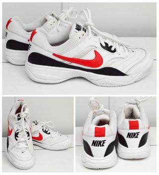Zapatillas Nike Court Lite nº41. Originales.