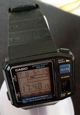 1478bd5e72d3 Reloj de pulsera casio de segunda mano en WALLAPOP