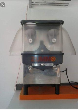 exprimidor automático zummit