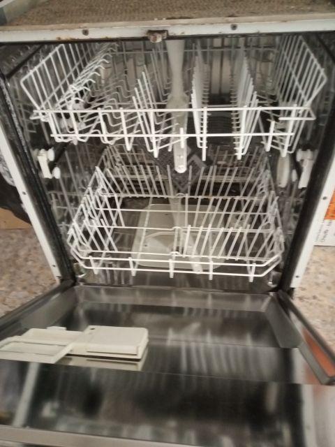 lavavajillas new pol
