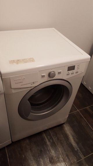 lavadora FAGOR 8 kilos clase A+A 1000 rpm
