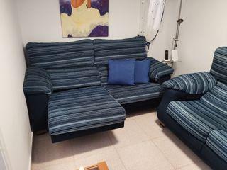 Dos sofá