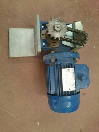 motor elevador de porton