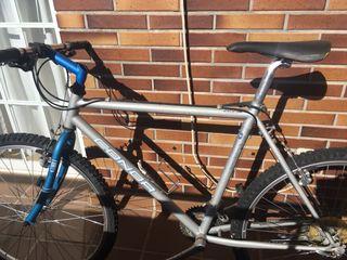 Cuadro bicicleta Conor