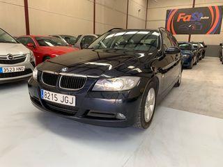 BMW 320D Touring 2.0d 177cv automático IMPOLUTO!!!