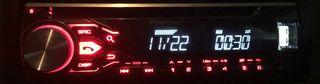 radio cassette pionner DEH-4800BT