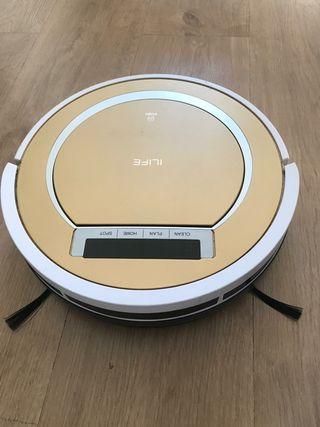 Robot aspiradora iLife