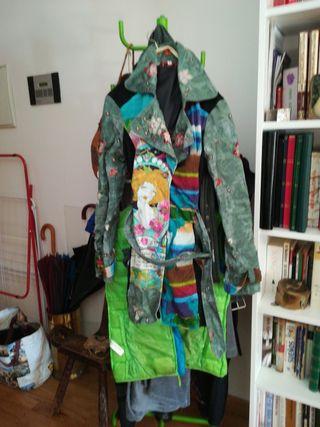abrigo salvage culture talla M