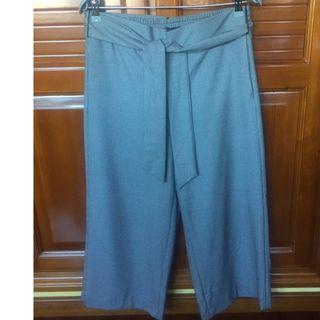 Pantalón Zara cultote