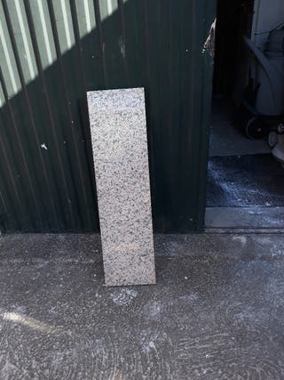 Piedra ventana granito