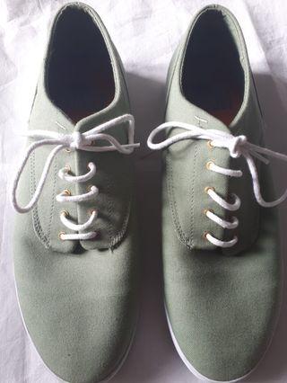 Zapatillas verdes Etnies