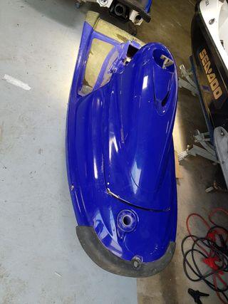 Yamaha waveblaster 1