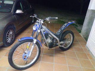 Gas gas PRO280