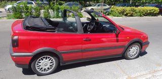 Volkswagen Golf Cabrio 1995