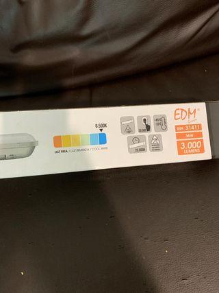 Regleta LED Electronica ip65