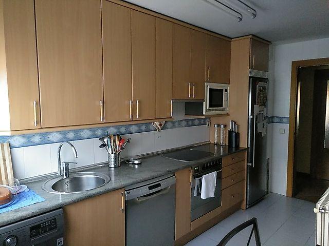 Venta muebles de cocina de segunda mano por 400 € en Madrid en WALLAPOP
