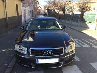 Audi A8 4.0 TDI QUATTRO4.0 TDI QUATTRO
