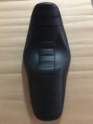 Asiento Harley Davidson Dyna Super Glide Custom