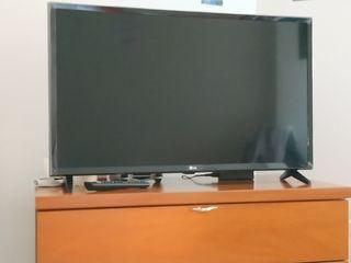 """TELEVISIÓN (TV) LG 32"""" + Android TV + HDMI"""