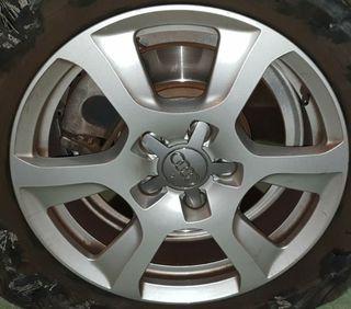 """Llanta Original Audi A4 b8 16"""""""