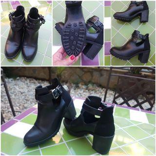 Zapatos PULL NUEVOS