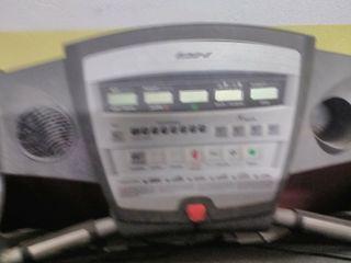 BH CINTA ELECTRICA DE CORRER