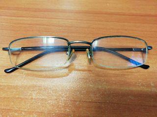 Moldura gafas elegante
