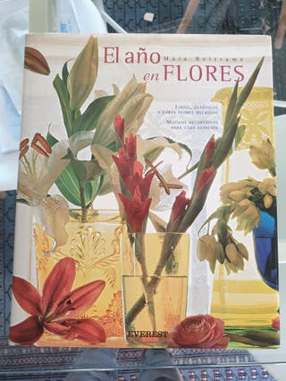 El año en flores
