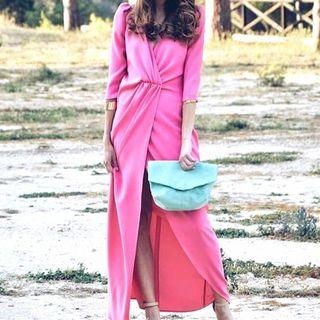 vestido coosy
