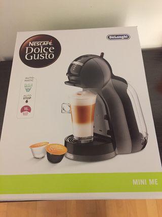 "Cafetera Dolce Gusto MINI ME automática ""NUEVA"""