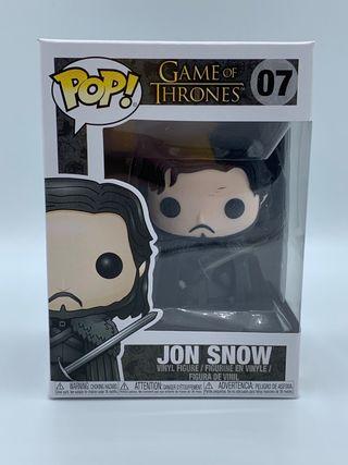 Funko Pop Jon Snow