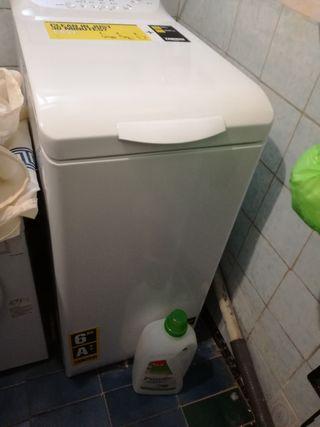 lavadora de carga superior,se puede negociar