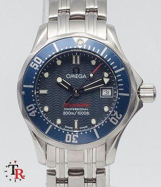 Reloj OMEGA Seamaster Dama