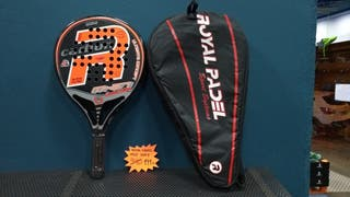 ROYAL PADEL M27 HYBRID TECH - SUPER OFERTA 199€