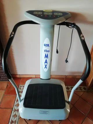 maquina de deporte