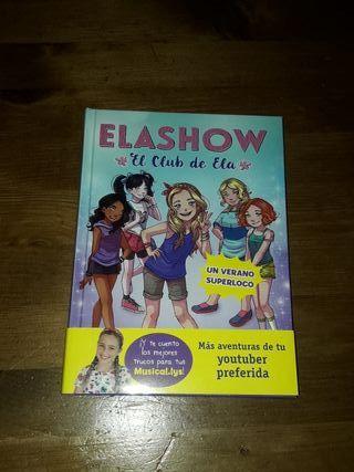 libro elashow número 2
