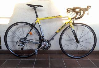 Bicicleta Decathlon Sport t.56