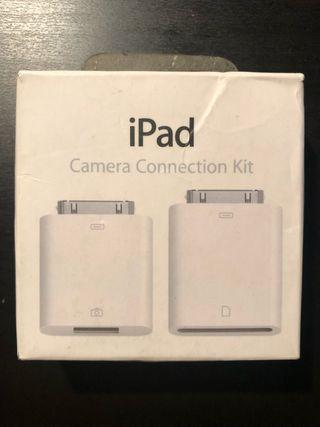 iPad Camera Connection Kit - Adaptador (MC531ZM/A)