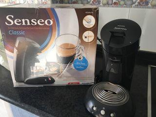 Cafetera eléctrica Senseo