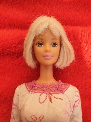 Barbie Piloto con tara