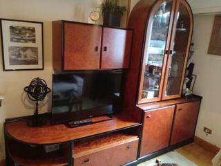 Mueble de sala modular