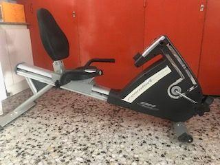 Bicicleta estática en Murcia