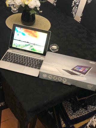 Acer Portátil tablet