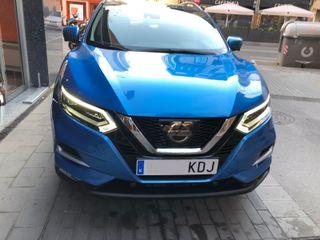 Nissan Qashqai N-Connecta dci 110cv 4.000Km