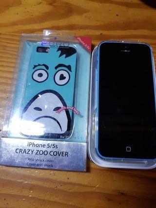 movil phone 5
